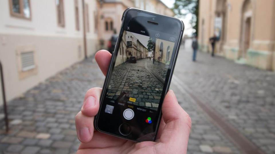 Photography technology development